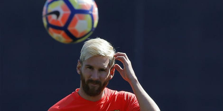 Messi anuncia que regresa a la selección argentina