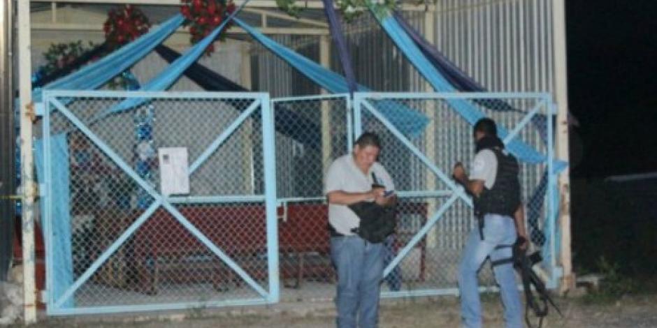 Asesinan a comisario de la policía en Tixtla, Guerrero