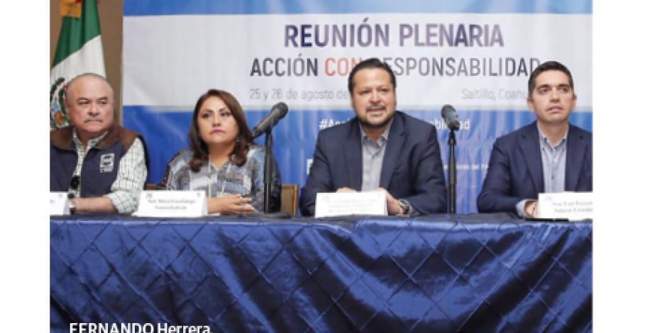 El PAN, por preservar la Reforma Educativa