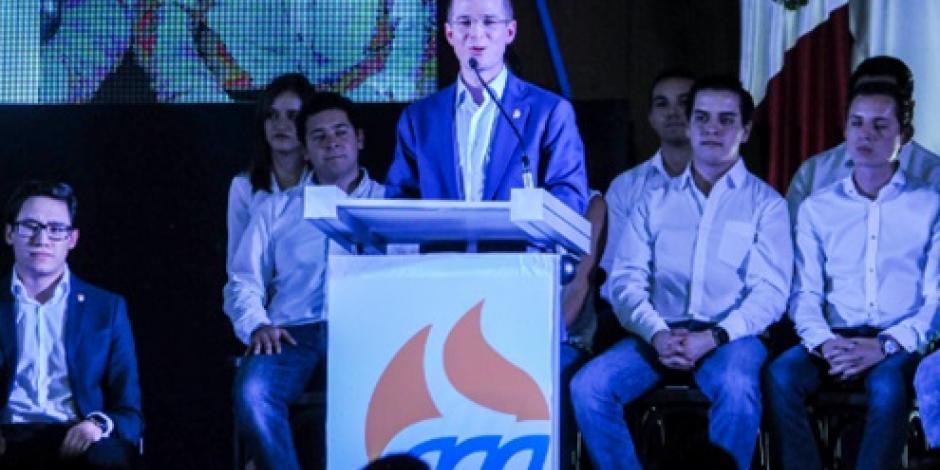 PAN pide incluir a empresarios en mesa de diálogo CNTE-gobierno