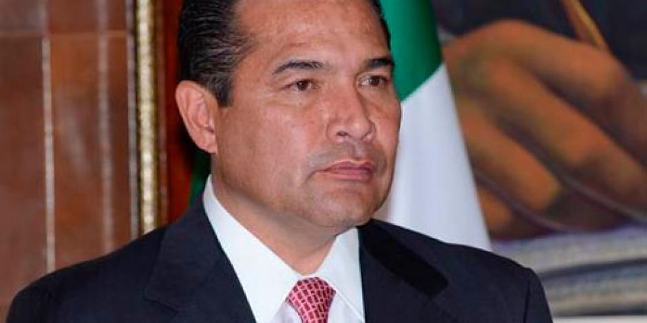 PERFIL: Luis Enrique Miranda Nava