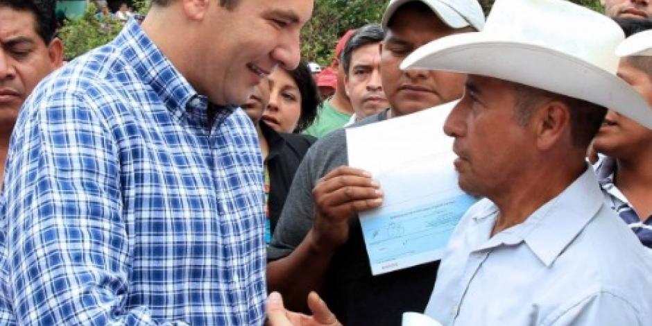 Darán 90 mil pesos a familias de víctimas mortales de