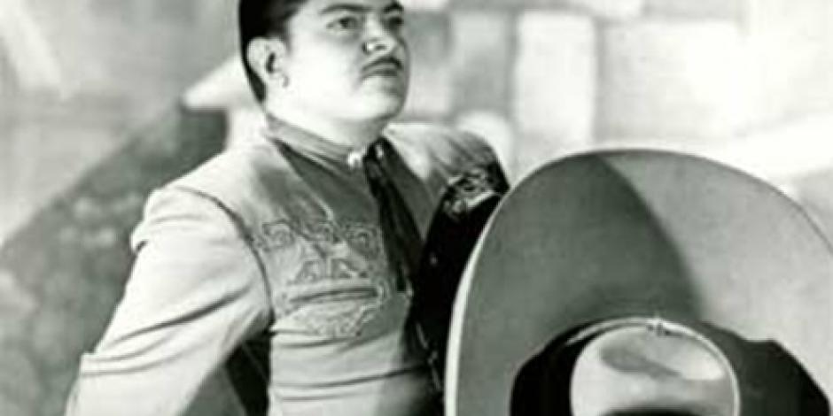 Alistan serie sobre José Alfredo Jiménez