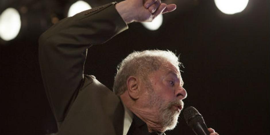 Acusan a Lula de corrupción en negocios en Angola