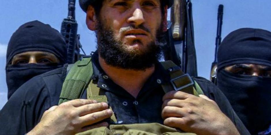 Confirma EU muerte de vocero del Estado Islámico