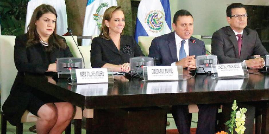 SRE prioriza para 2017 la relación con AL y el Caribe