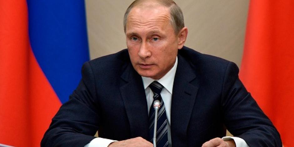 Putin, dispuesto a cooperar con Trump en la lucha contra el terrorismo