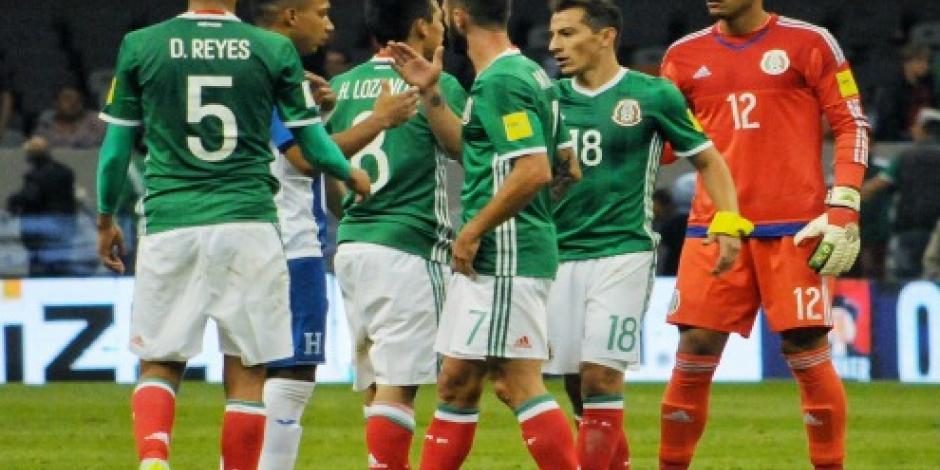 Tri cae dos lugares en ranking mundial de la FIFA