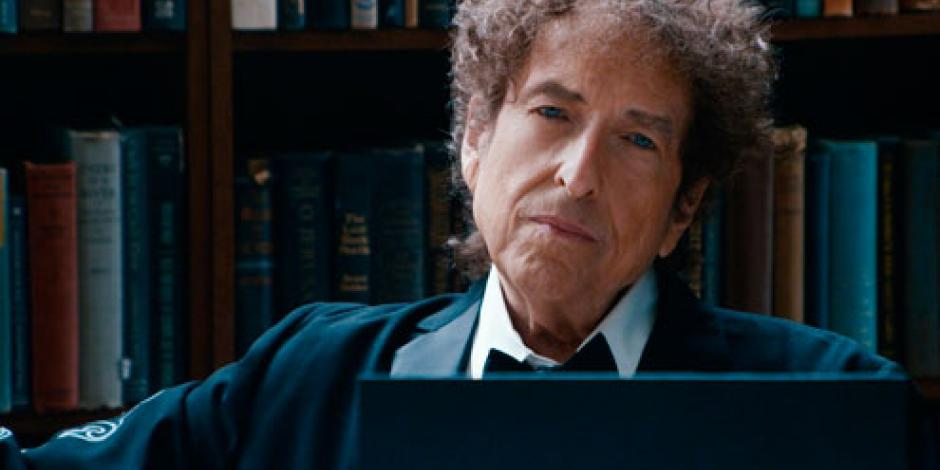 Por nueva expresión poética, otorgan el Nobel de Literatura a Dylan
