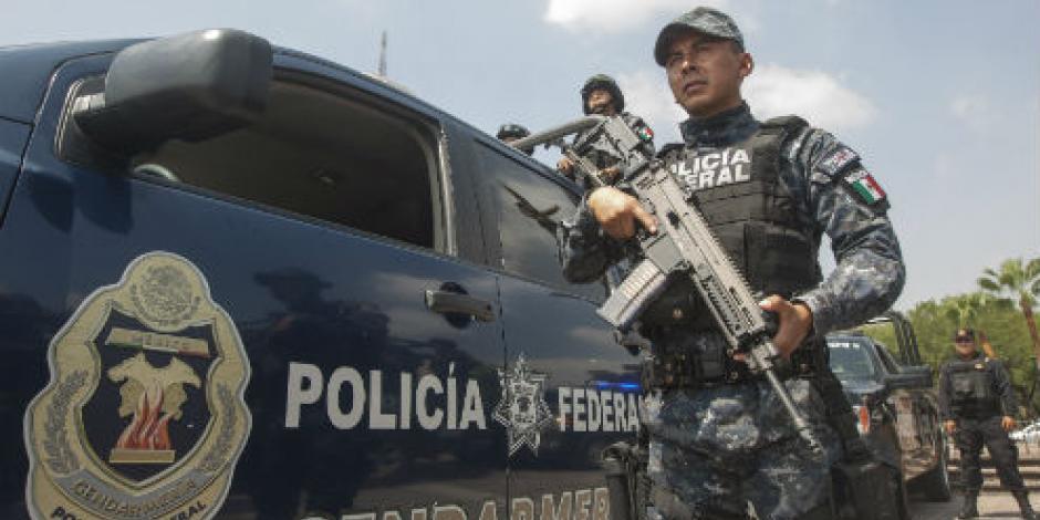 Anuncia Osorio Chong llegada de Gendarmería a Villahermosa