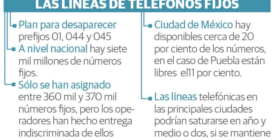 Eliminar el 044 del celular vale 670 mdp: IFT