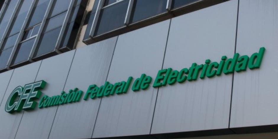 Entrega gobierno 161 mmdp a CFE para pensiones