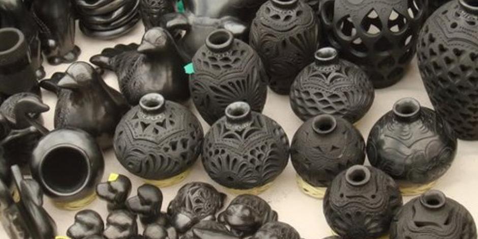 Expone Berlín más de 100 piezas de alfarería tradicional de Oaxaca