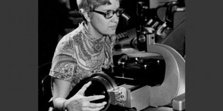 Muere Vera Rubin, astrónoma que descubrió la materia oscura