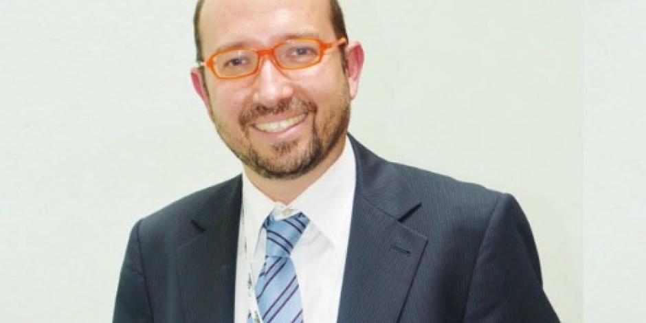 Roberto Remes Tello, nuevo Coordinador Espacios Públicos en la CDMX