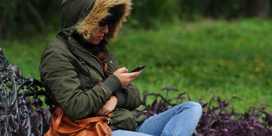 Este domingo, persistirán bajas temperaturas en el país