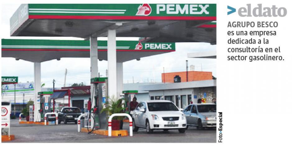 Gasolineras, el nuevo negocio para invertir