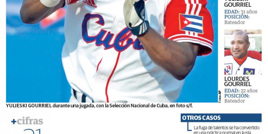 Fuga del mejor atleta de Cuba,  golpe a política de Raúl Castro