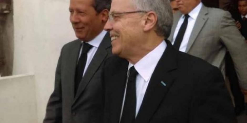 Se reúnen legisladores con Campa y Galindo por caso Nochixtlán
