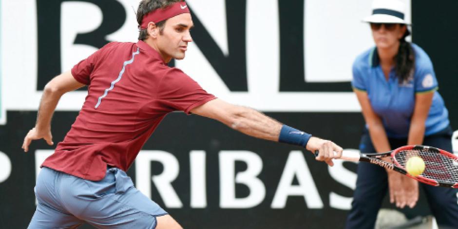 Roger podría retirarse del Masters 1000