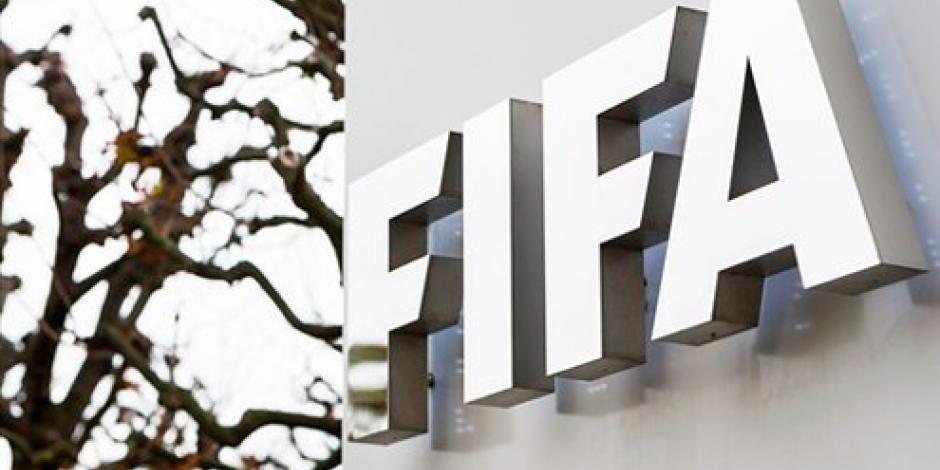 FIFA solicita a EU el dinero recaudado por caso de corrupción