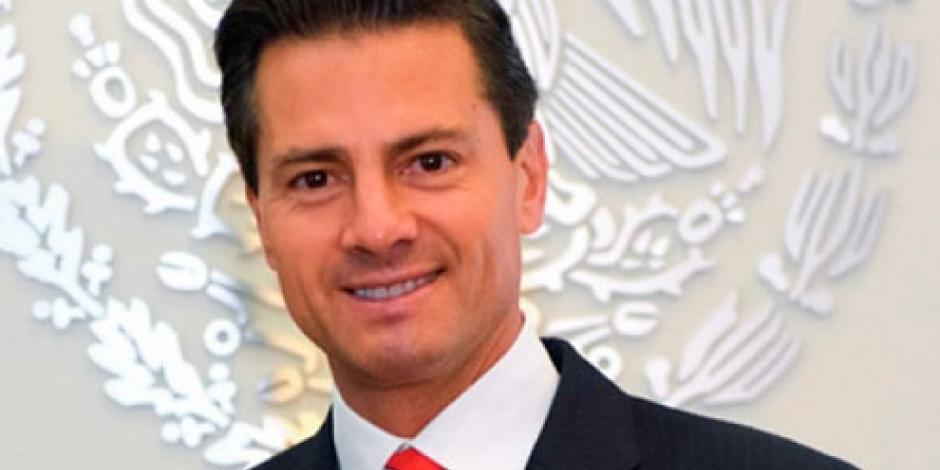 EPN dialogará con senadores panistas en noviembre próximo