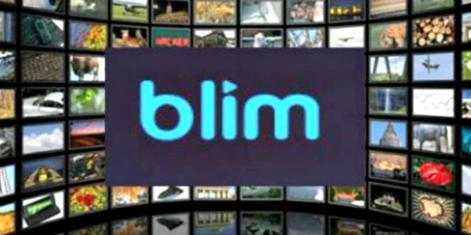 Surge Blim,  la competencia mexicana de Netflix