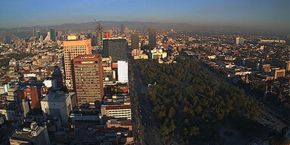 Fase I de Contingencia en el Valle de México se mantiene