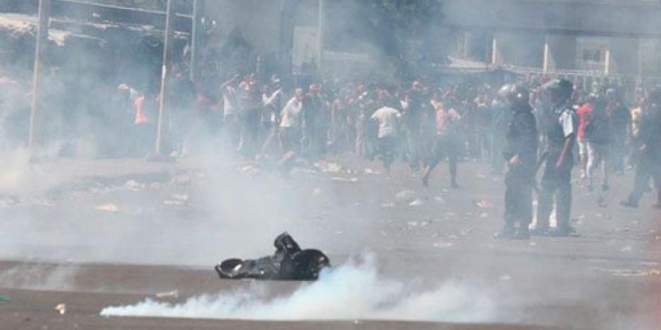 VIDEOS: Venezolanos saquean comercios;