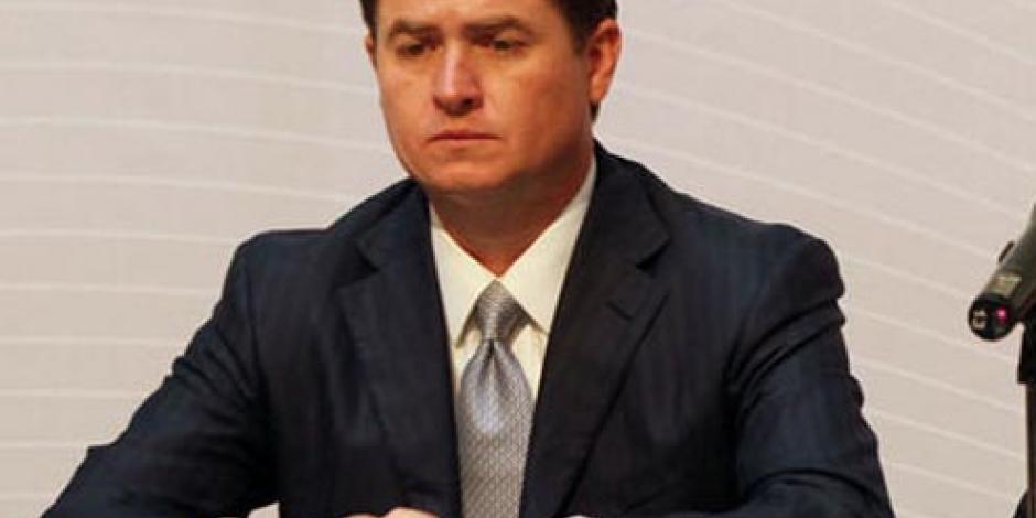 Niega juez amparo a ex gobernador de NL