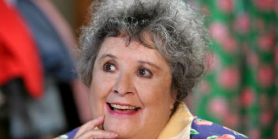 Murió a los 79 años Evita Muñoz
