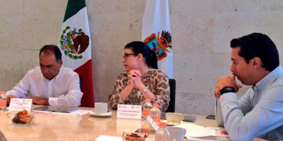 Alista Sedesol 200 comedores comunitarios en Guerrero