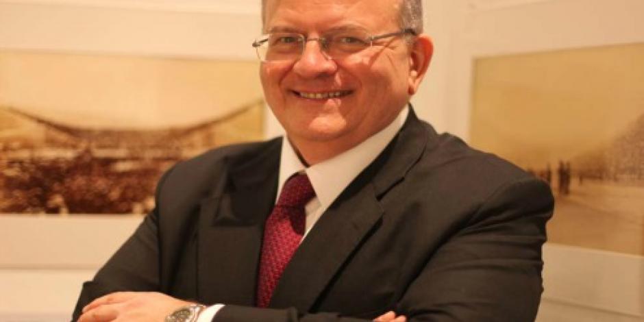 Reportan desaparición de embajador de Grecia en Brasil