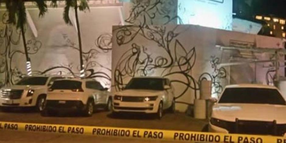Plagiados en Puerto Vallarta podrían pertenecer a un grupo delictivo