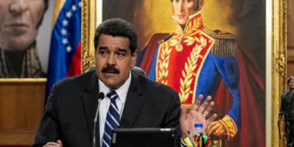 Presidente venezolano planea presupuesto sin contar con diputados