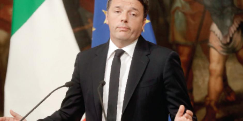 Derrota de referendo pone a Italia a merced del populismo