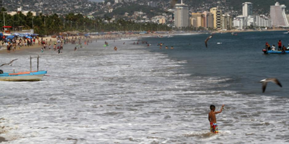 Actividad turística crece 5.1% en cuarto trimestre de 2015