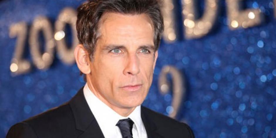Superé el cáncer gracias a prueba médica, dice Ben Stiller