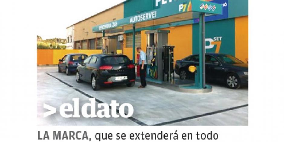 7-Eleven va por más gasolineras