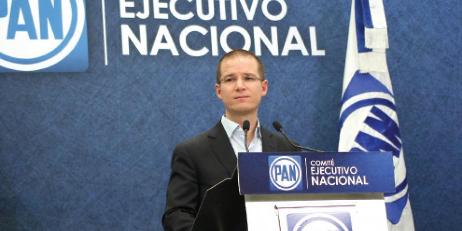"""Hace el PAN investigación sobre <em>chapodiputada</em>  """"a modo"""" para favorecer a su líder, Ricardo Anaya"""