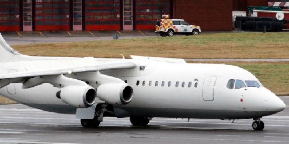 Allanan autoridades oficinas de LaMia tras accidente aéreo del Chapecoense