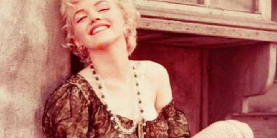 Marilyn Monroe será recordada con miniserie