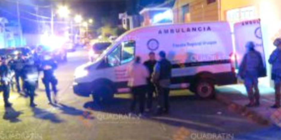 Mueren dos en operativo para liberar a tres secuestrados en Uruapan