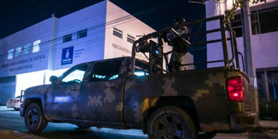 Yunes confirma 20 criminales muertos en emboscada a policías