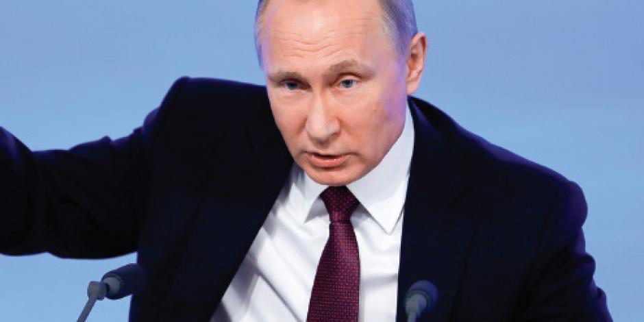 Putin espera acercamiento con EU