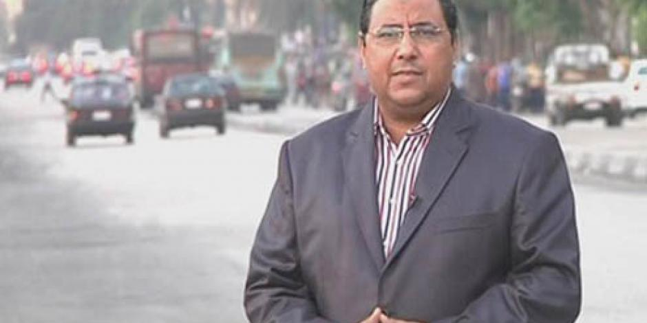 Egipto arresta a productor de noticiero Al-Jazeera