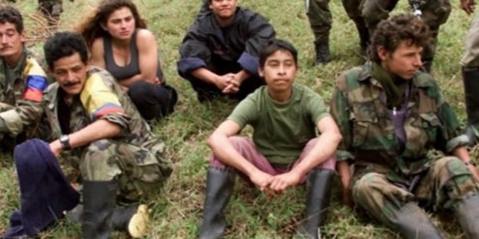 Acuerdan salida de las FARC de menores de edad