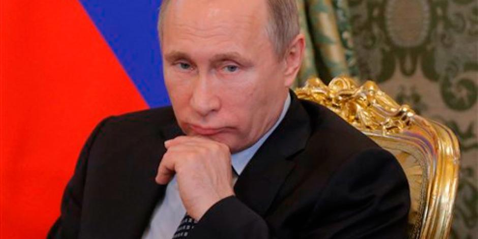 Chernobil, una lección para la humanidad, dijo Vladimir Putin