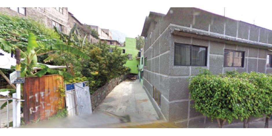 Rescatan policías a 15 migrantes hacinados en casa de Iztapalapa