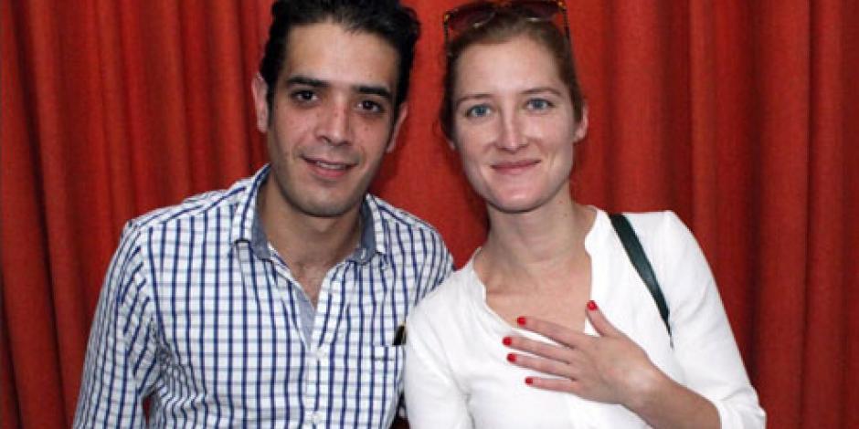 Sin resentimiento contra Andrea Noel, asegura Andoni Echave